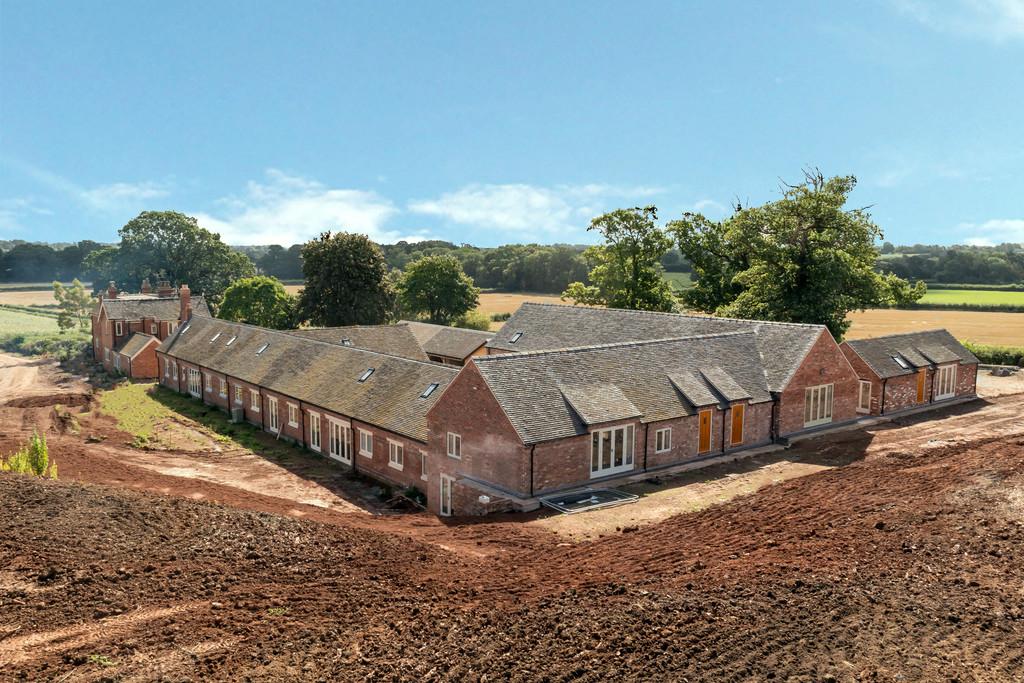 Lodge Hill Farm Development  Image