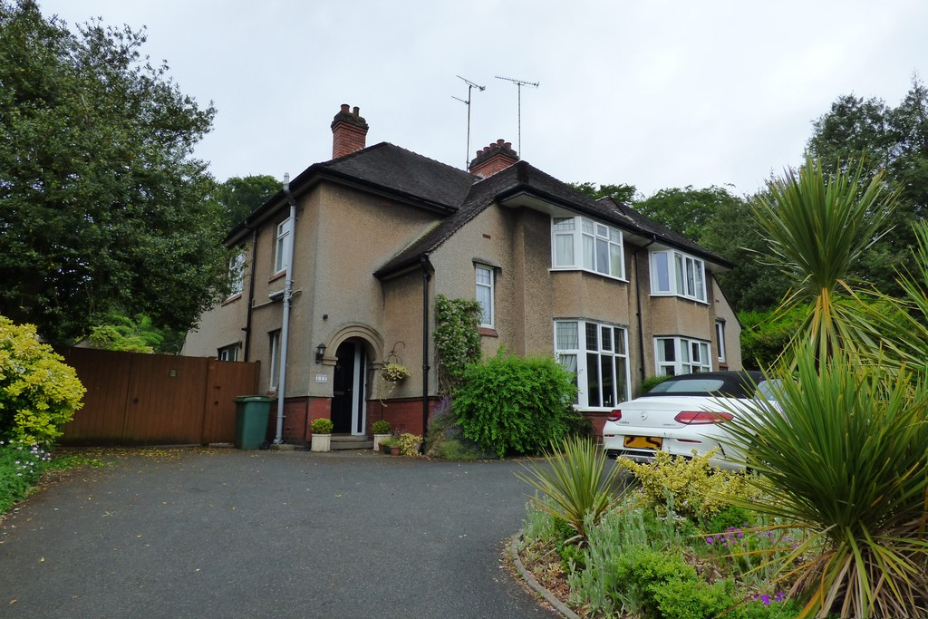 111 Lichfield Road Image