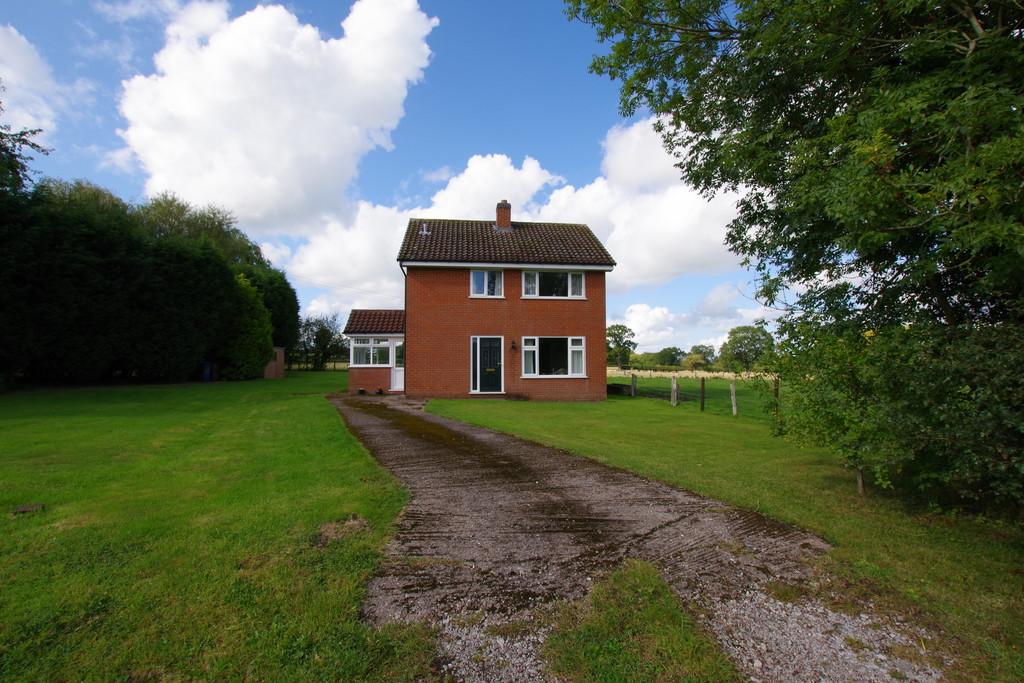 Marston Lane Image