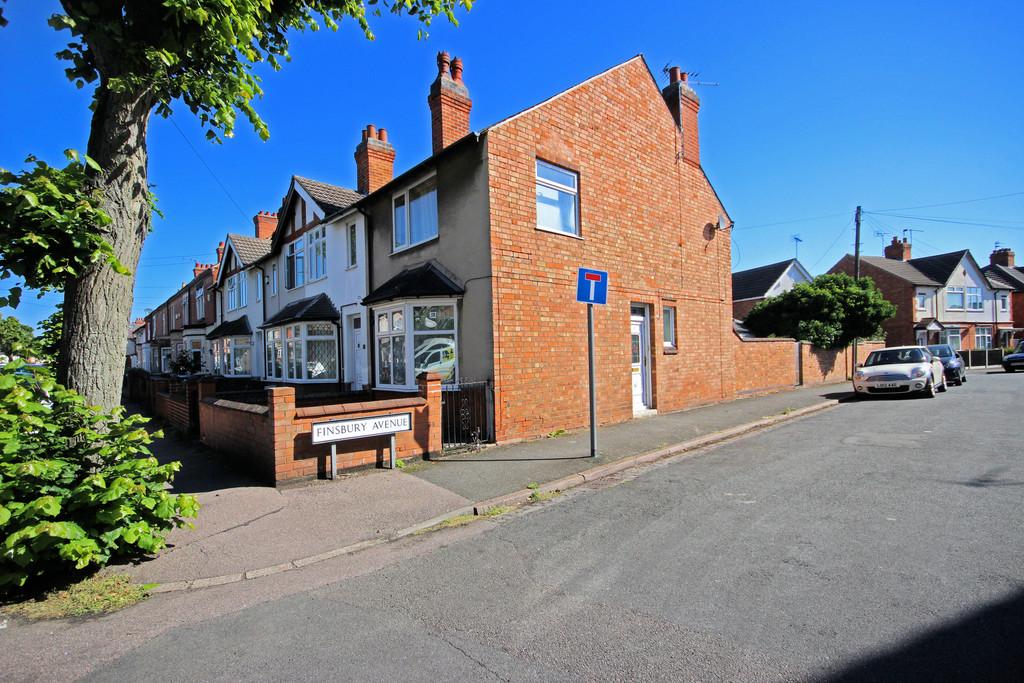 2 Finsbury Avenue Image