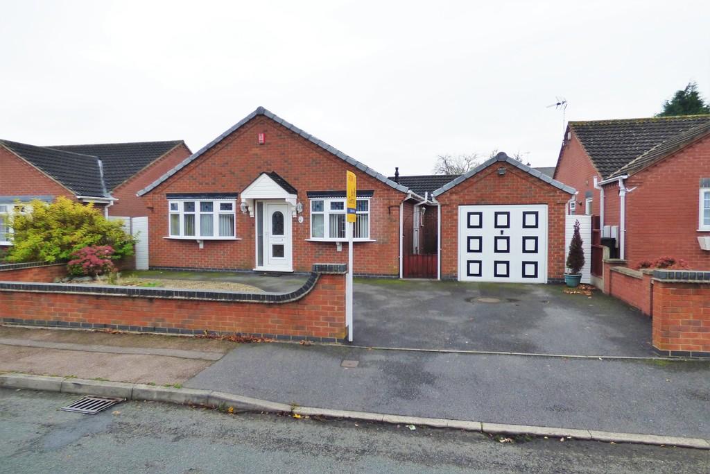11 Silverhill Close Image