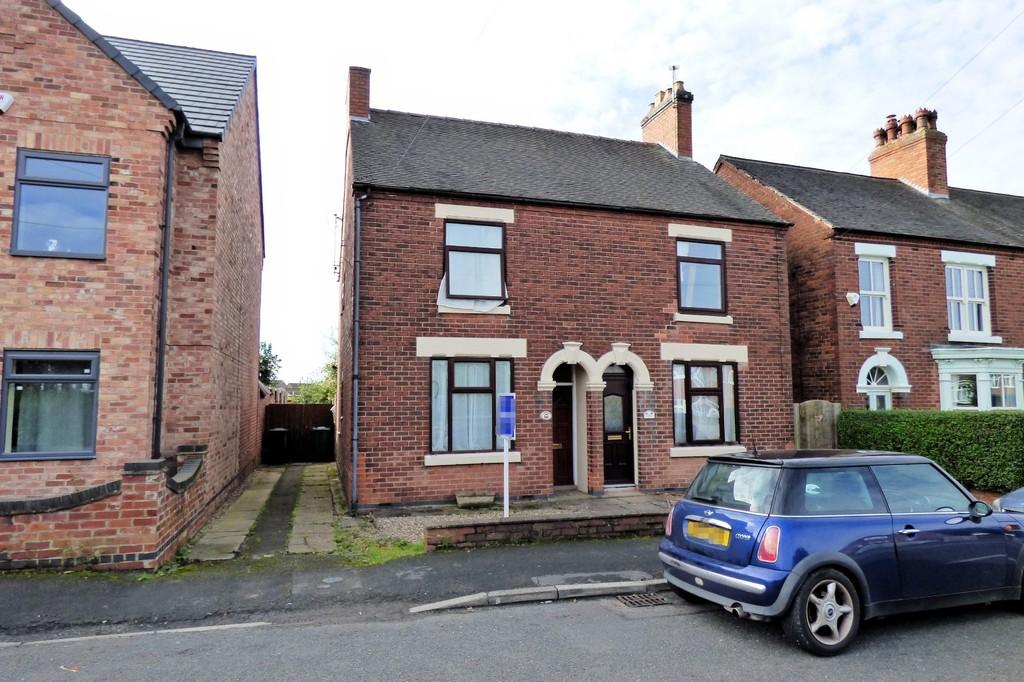 36 Gresley Wood Road Image
