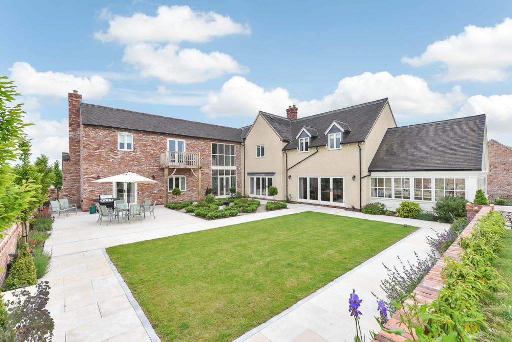 Ashbrook Lane Image