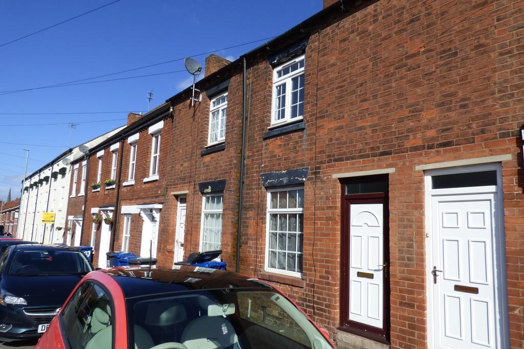 143 Upper St. John Street  Image