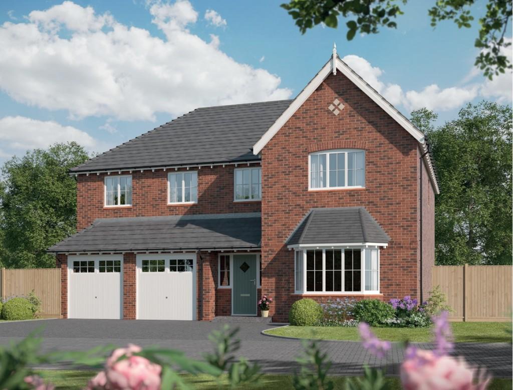 Baswich Grange Image