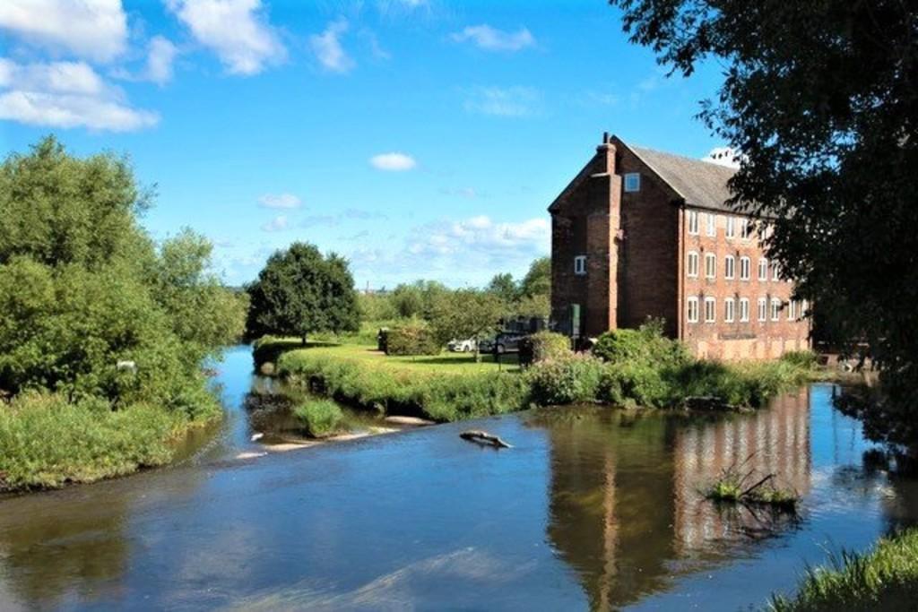 The Flour Mills Image