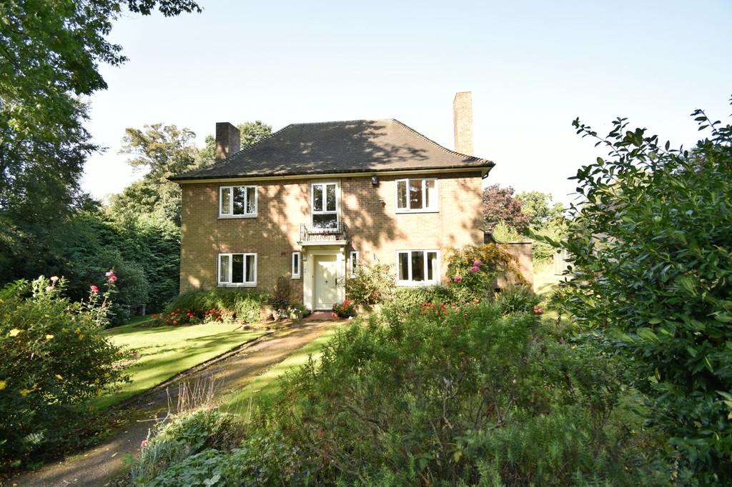 Bladon Houses Image