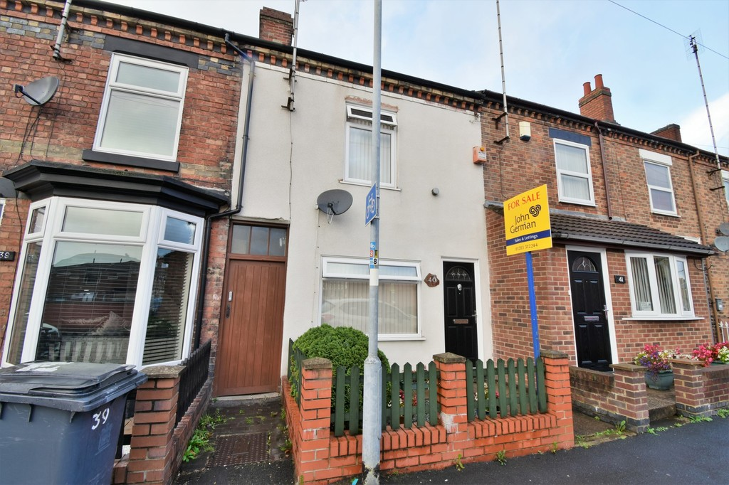 40 Grange Street Image
