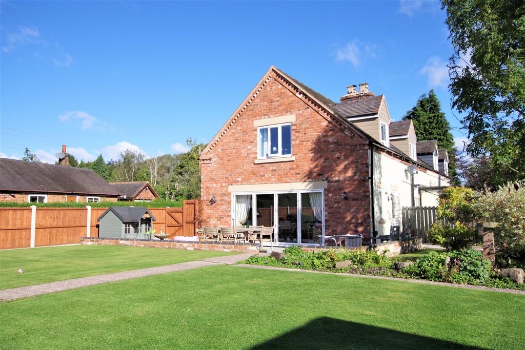 2 Grindley Cottages Image