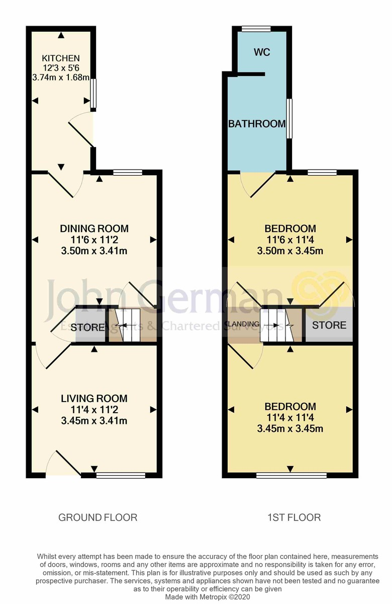 Property Floorplans 1