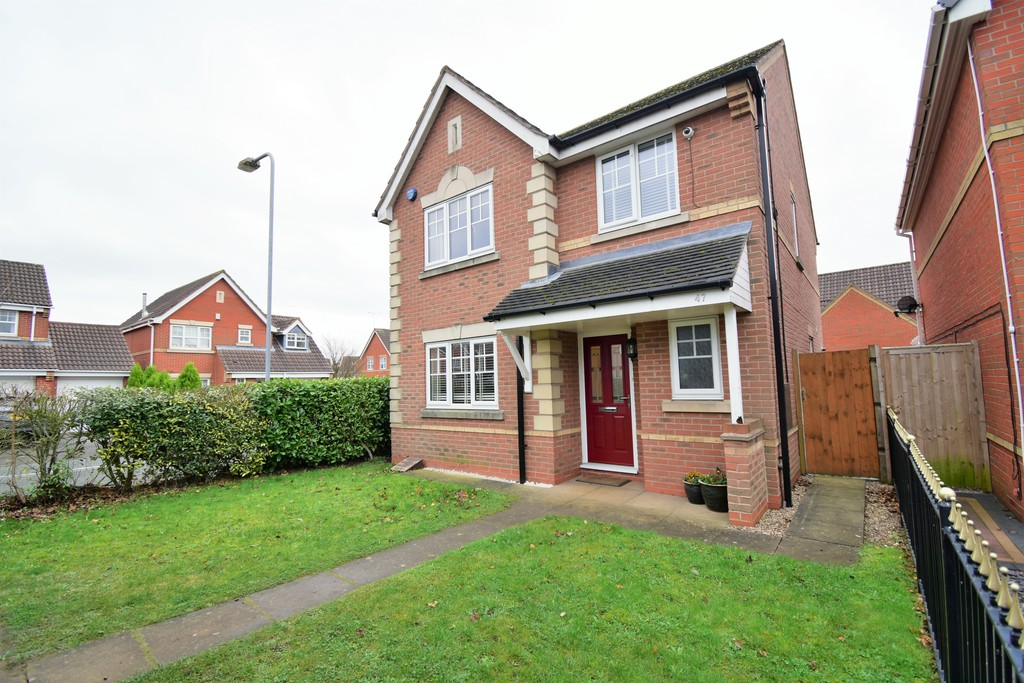 47 Hillfield Lane Image