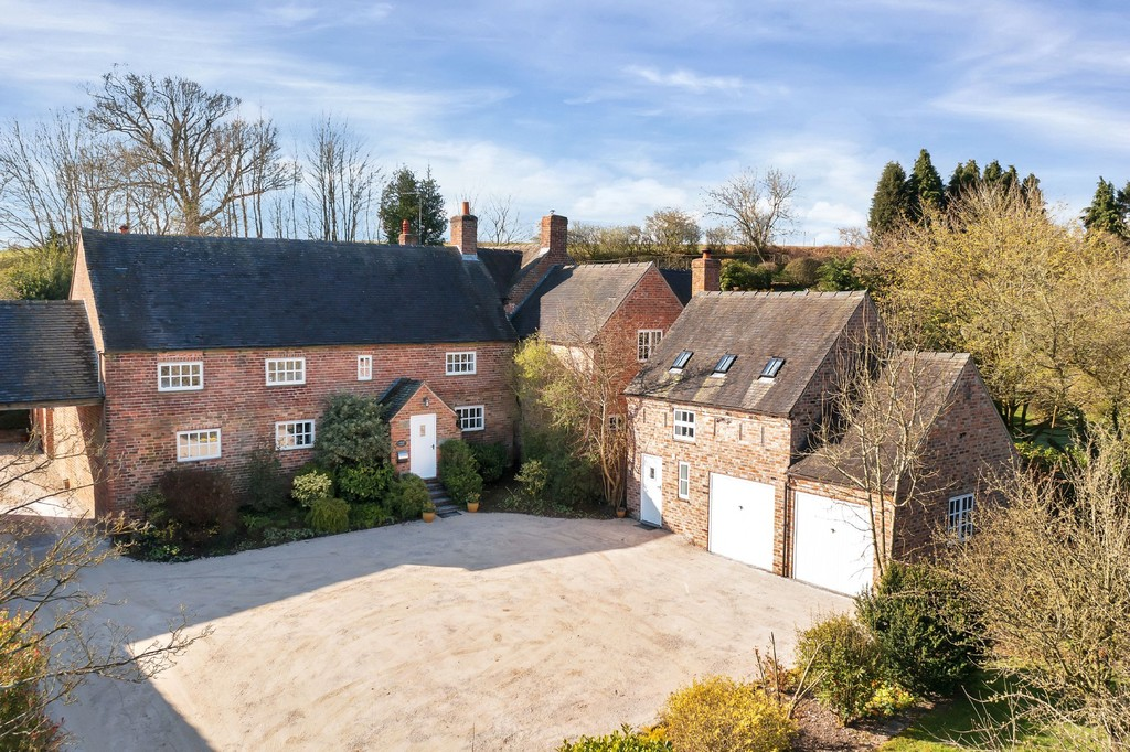Corley Lane Image
