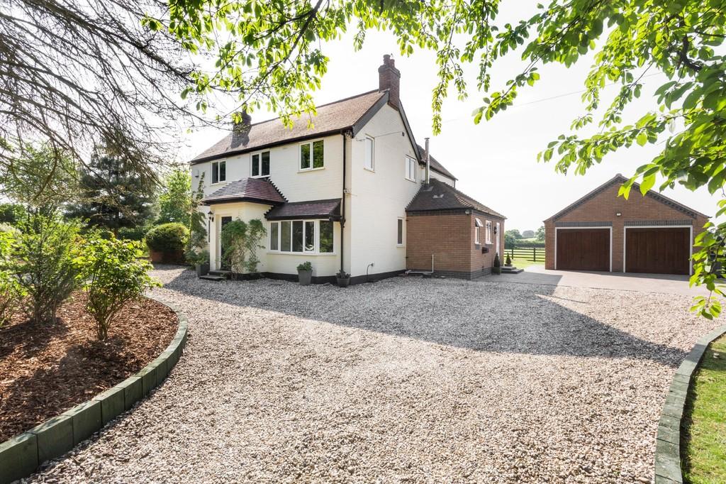 Hay Lane Image