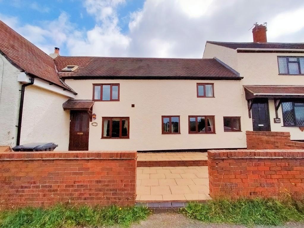 Nottingham Road Image