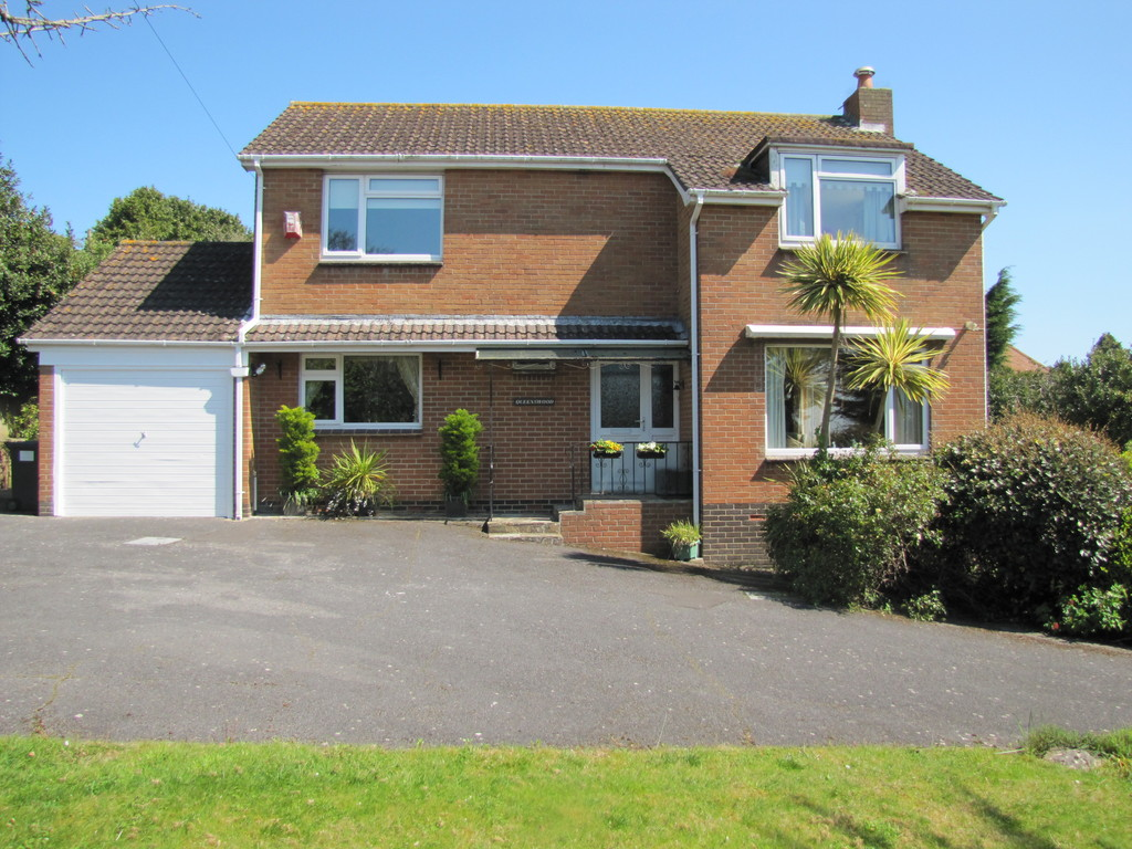 Higher Woodway Road, Teignmouth, TQ14 8RB