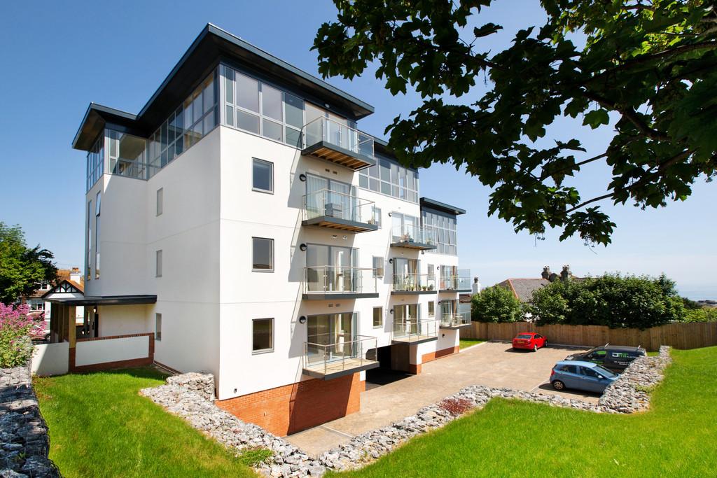 Montpellier Apartments, Teignmouth, TQ14 8JT