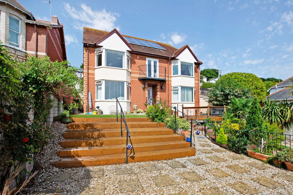Summerland Close, Dawlish, EX7 9ND
