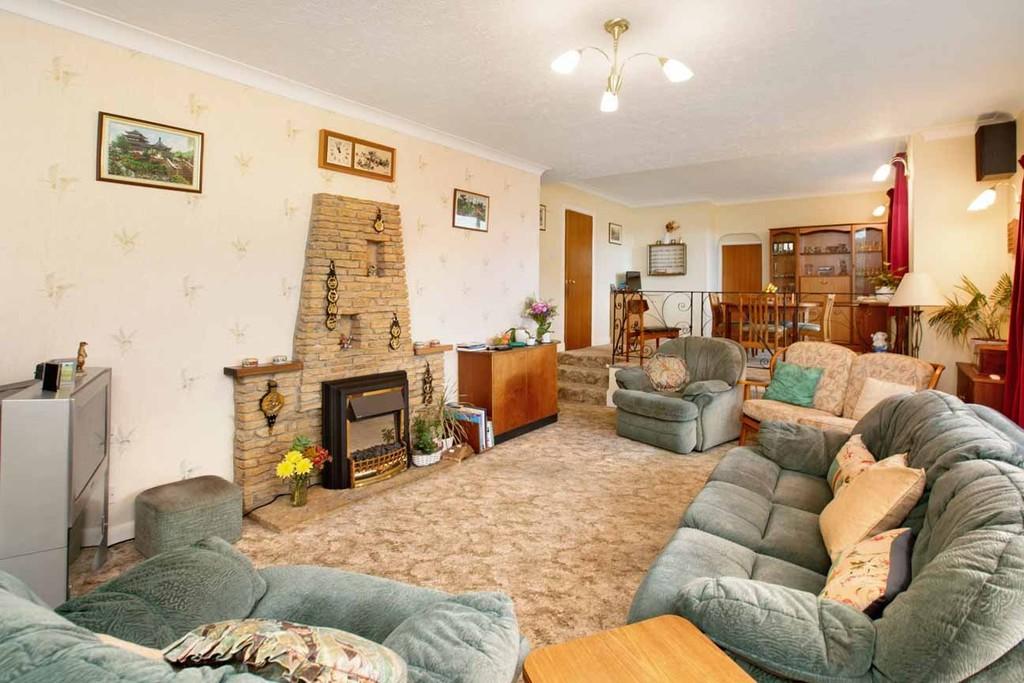Summerhill Close, Liverton