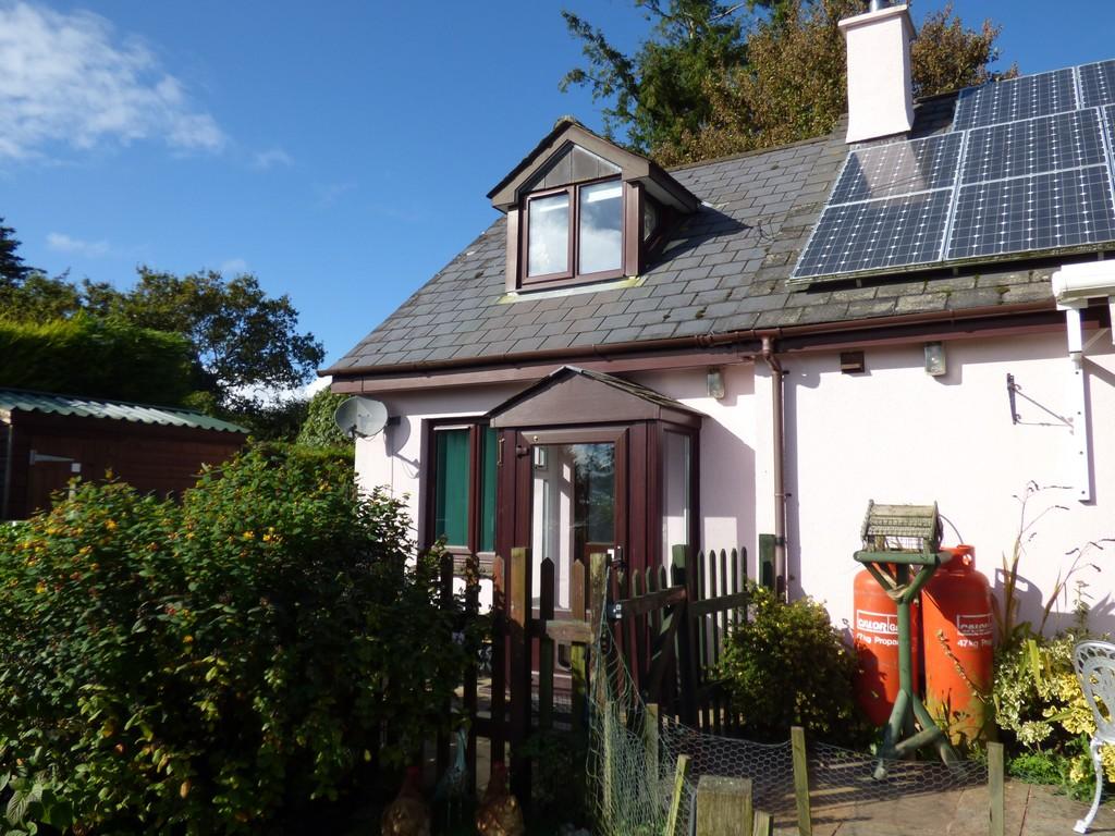 Haytor, Near Bovey Tracey