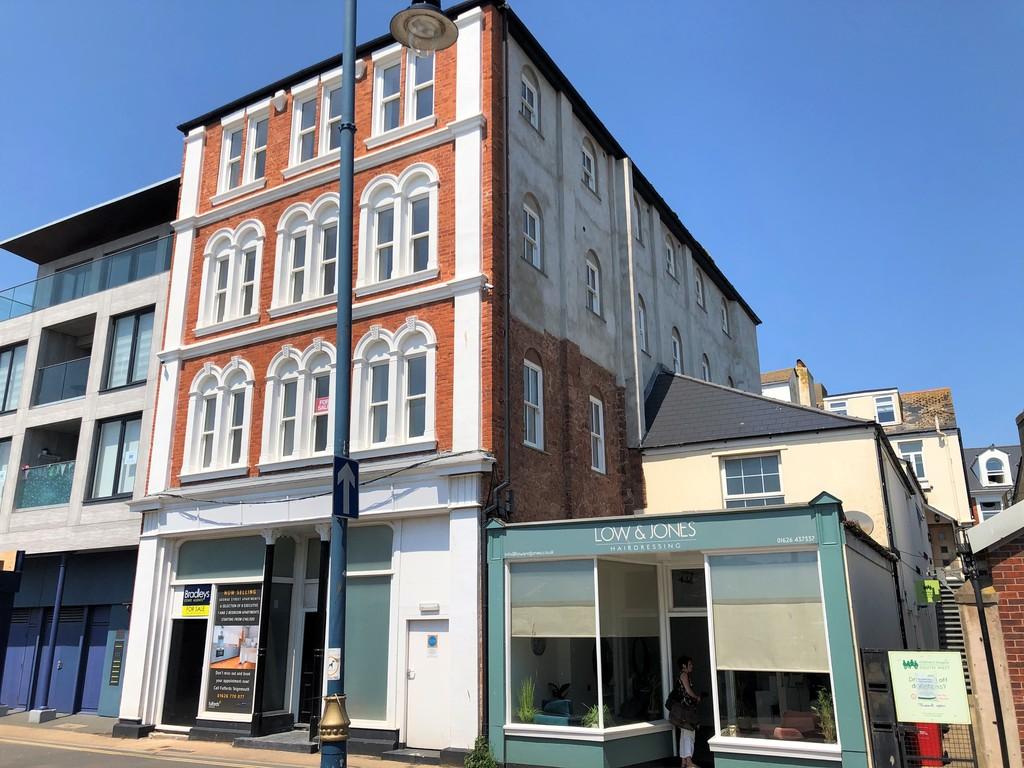 George Street, Teignmouth, TQ14 8FU
