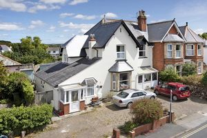Newton Road, Bovey Tracey 2