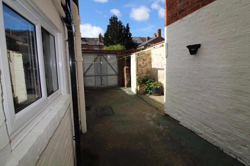 Photo of Outram Street, Darlington