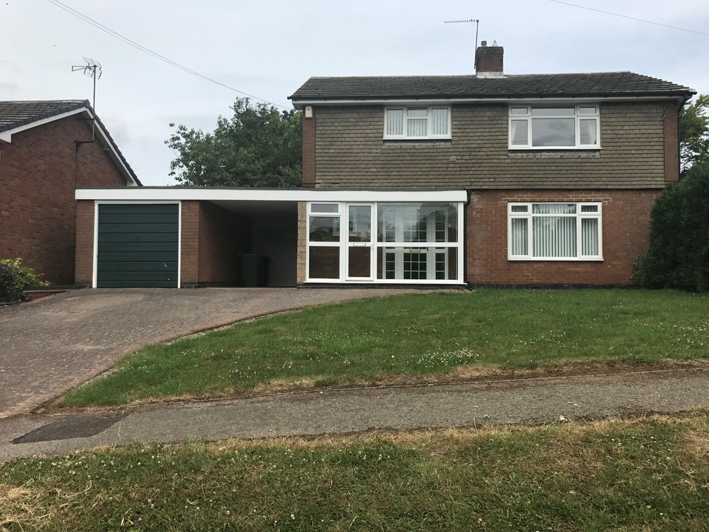 Church Farm Lane, Willoughby Waterleys,Leicester,LE8 6UD