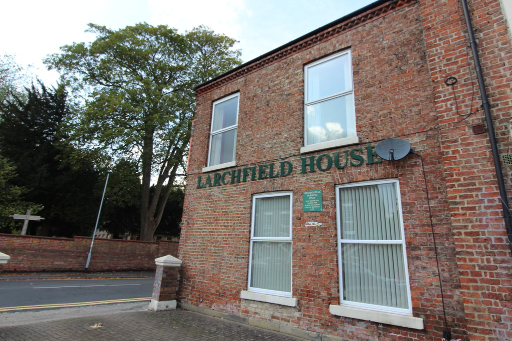 Photo of Larchfield House, Coniscliffe Road, Darlington