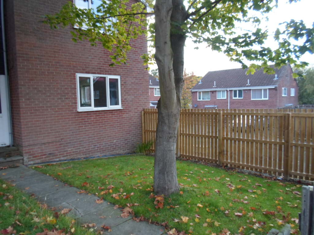 Photo of Albermarle Court Catterick
