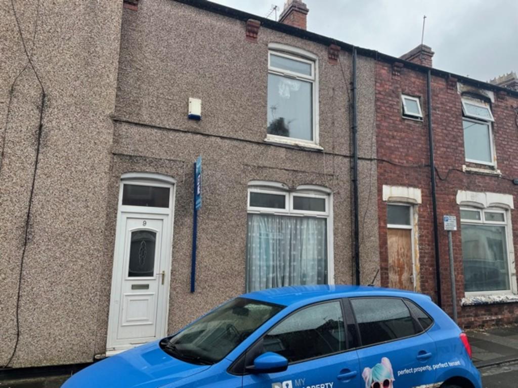 Photo of Whitburn Street Hartlepool