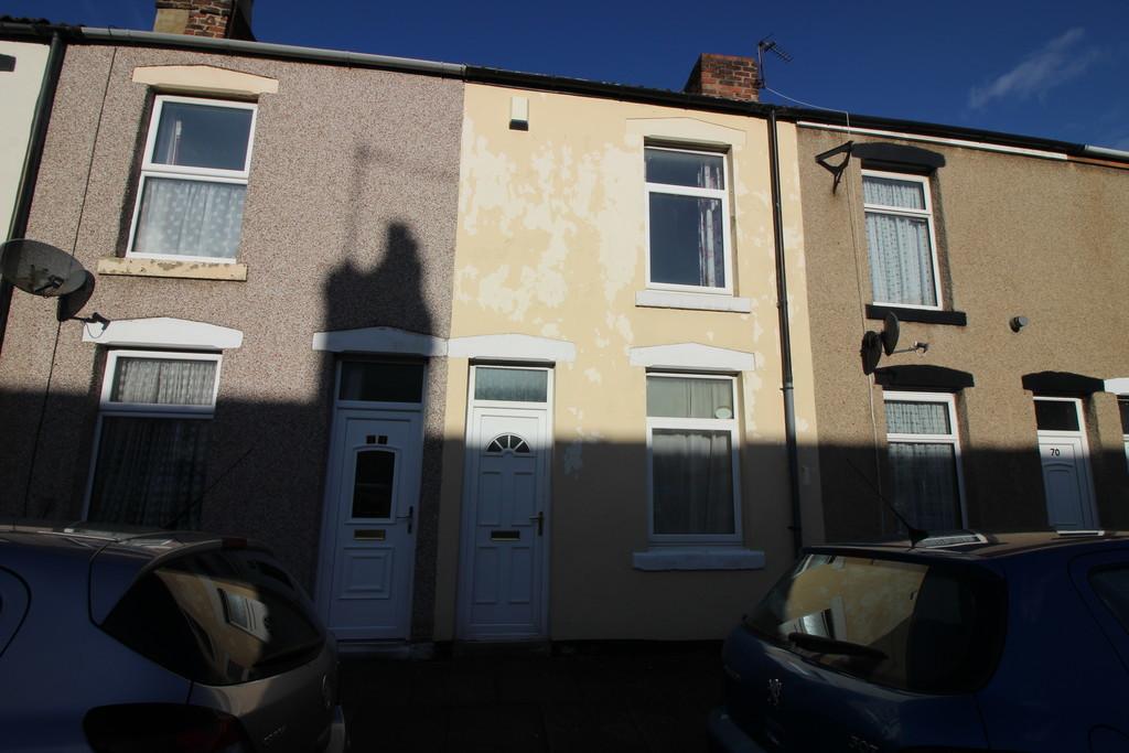 Photo of Lansdowne  Street Darlington