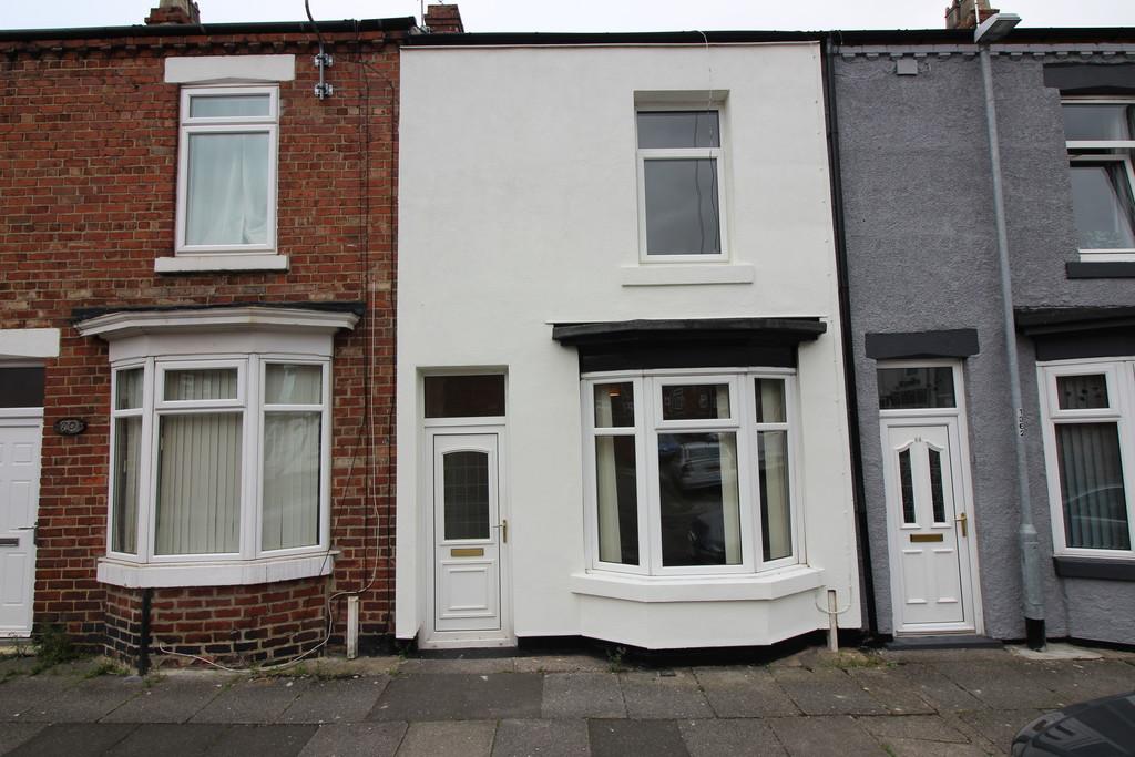 Photo of Fairfield Street, Darlington, County Durham
