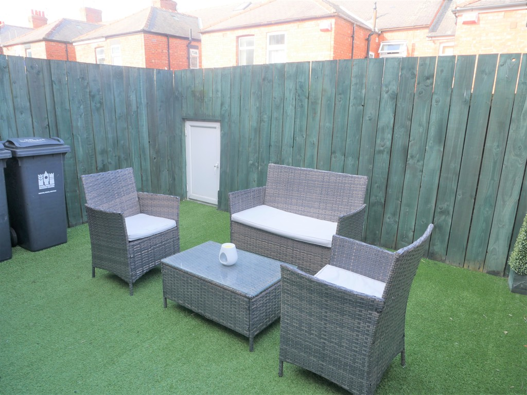 Photo of Mowden Terrace Darlington