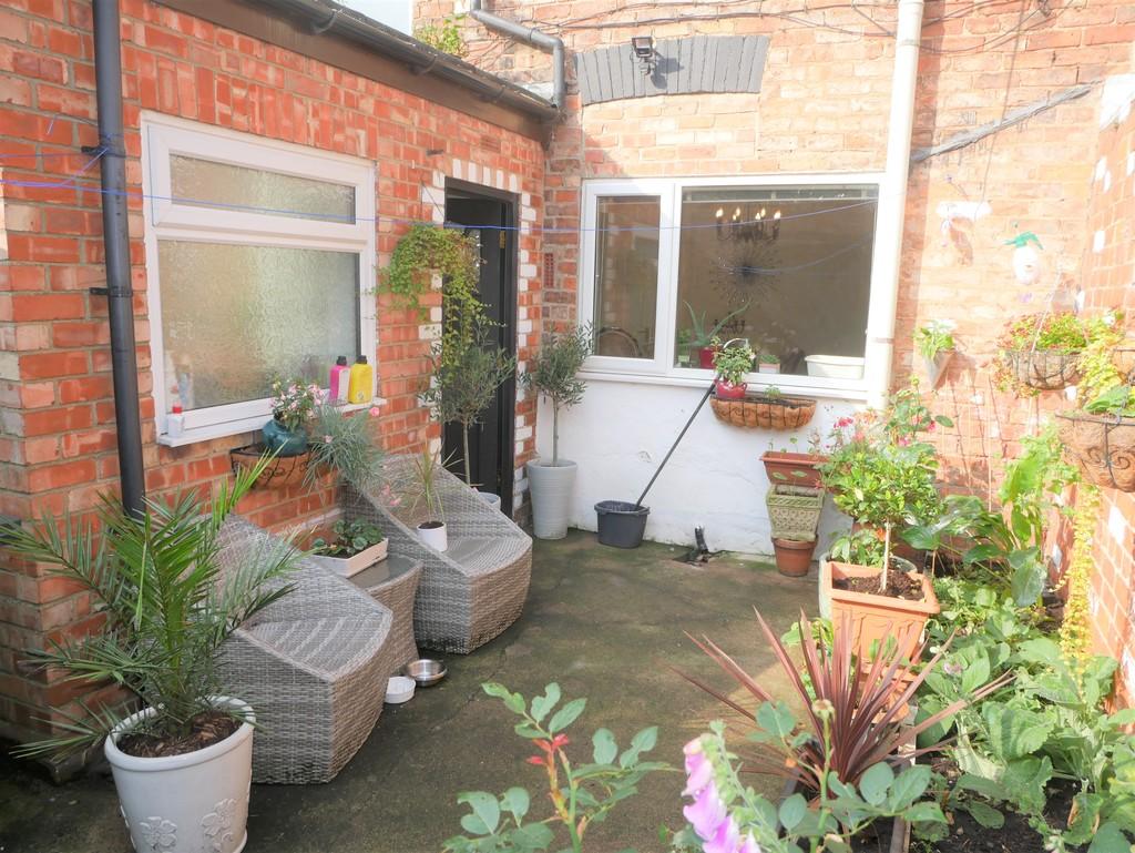 Photo of Salisbury Terrace