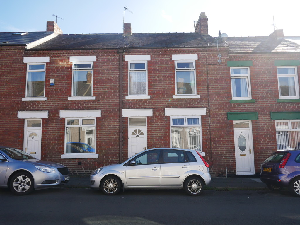 Photo of Cartmell Terrace, Darlington