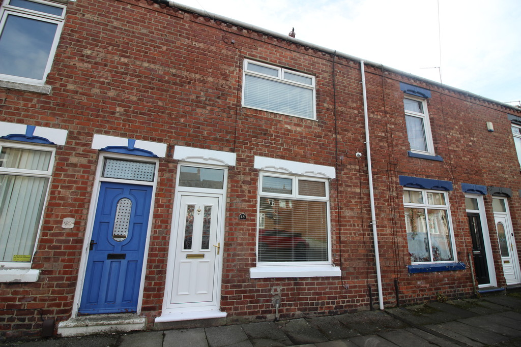 Photo of Fulford Place, Darlington, County Durham